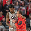 Amanze Ngumezi and Tom Crean