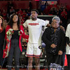 Tyree Crump and Family