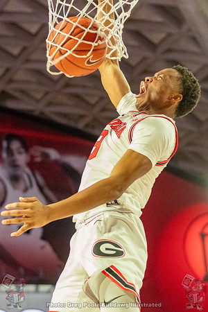 Georgia vs. Kentucky 2020 - All Photos