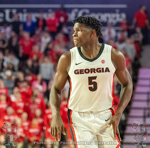 Georgia vs. Tennessee 2020 - All Photos