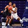Men's Basketball: Auburn vs Georgia