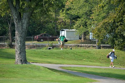 2013 M. Golf Marshall Joe Feaganes Invitational