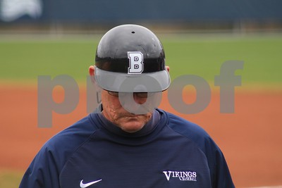 Coach Beasley