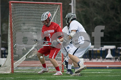 Men's Lax v. Huntingdon