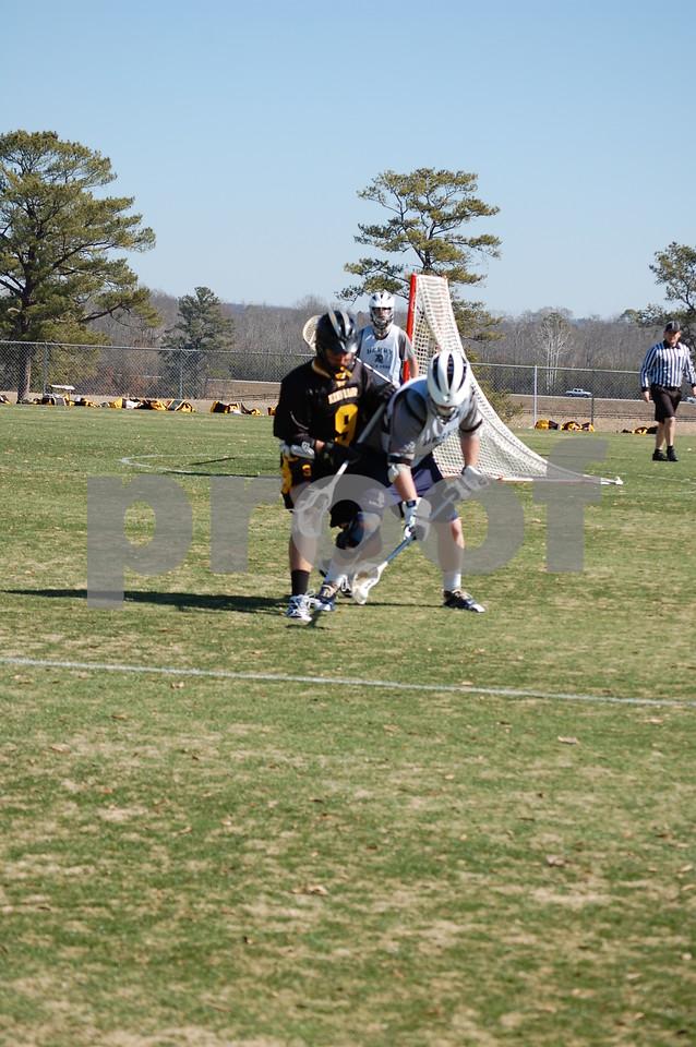 M Lacrosse v. KSU 2.12.11 JR