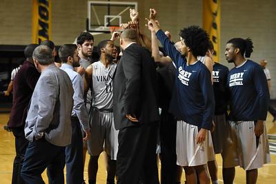 Berry Basketball (NCAA)