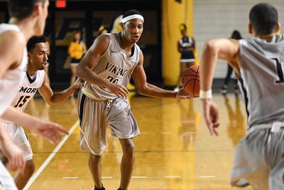 Berry Basketball (NCAA) - Myles Moore