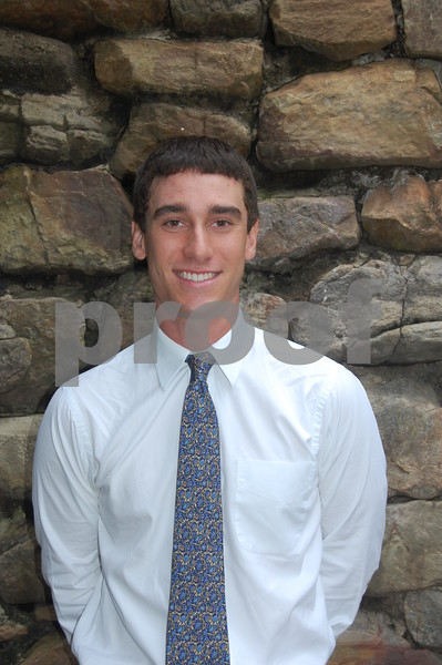 Men's Golf Headshots 2009 MM