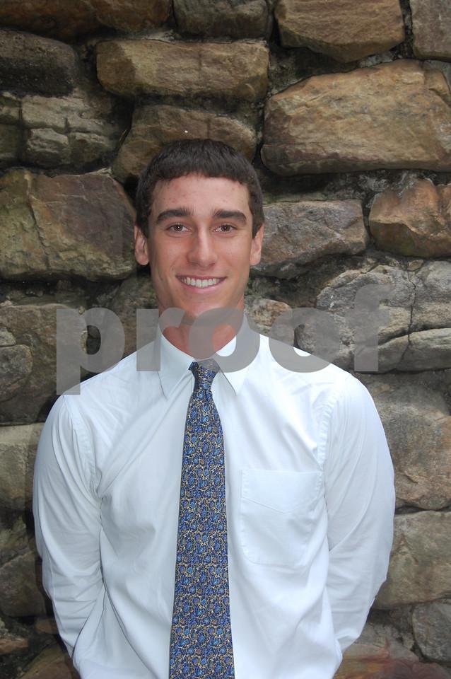 Men's Golf Headshots 2009 MM