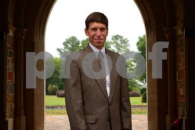 Coach Paul Deaton
