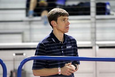 Coach Deaton