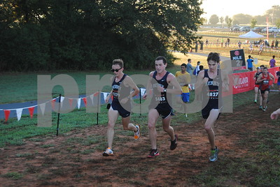 (l-r)Will Knowlton, Lance Smith, Robert Bevins