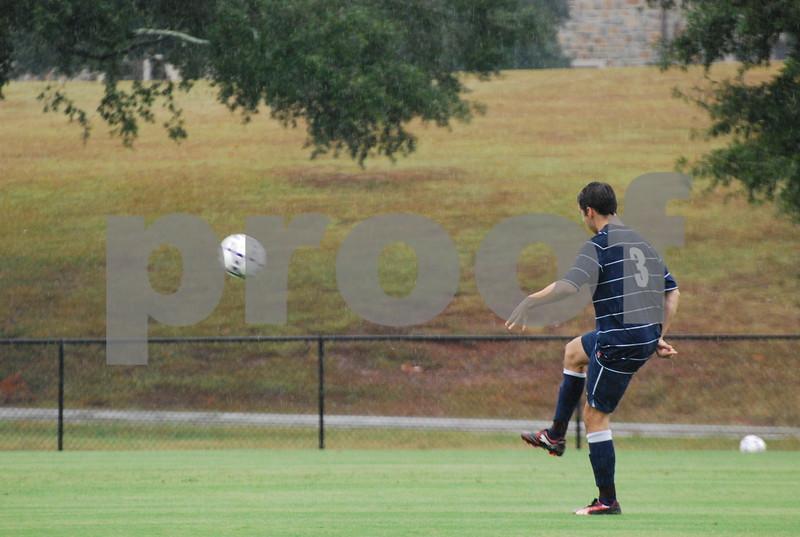 Berry V. Greensboro College 2010 MS