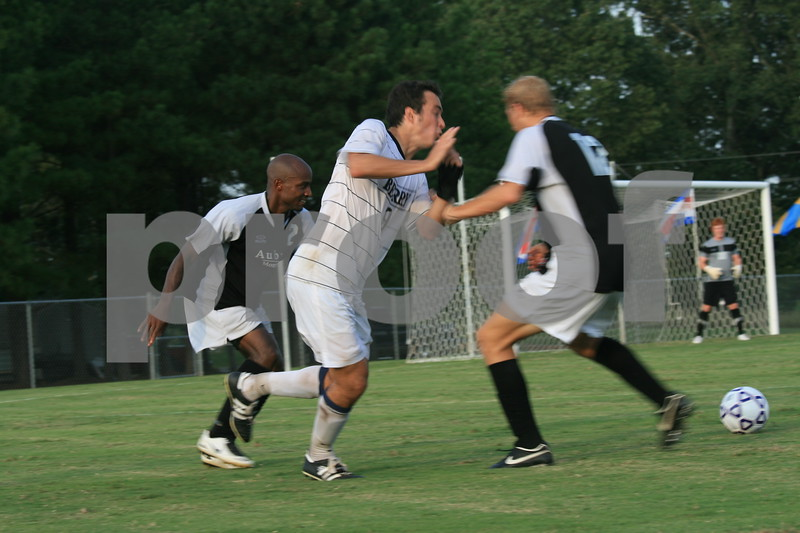 Berry vs AUM 24 Sept 2009 - DH