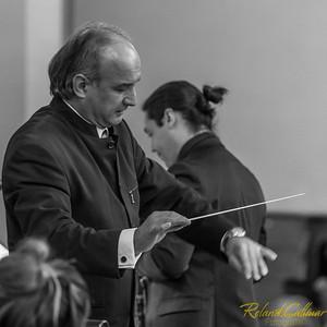 Stella Maris Orchestra 2017