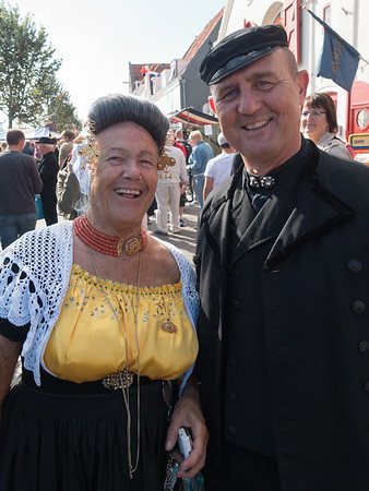Havenfeesten in Zierikzee.