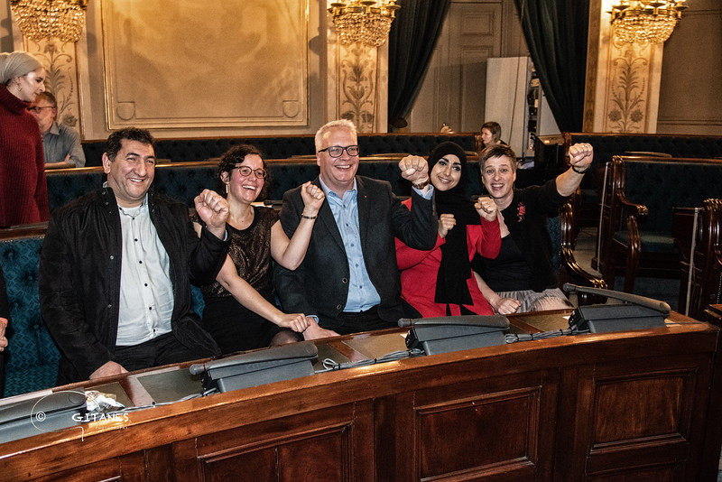 fractie PvdA 2019