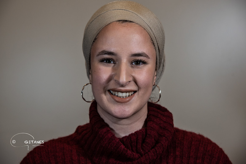 Yasmia Setta
