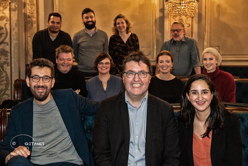 fractie Groen 2019