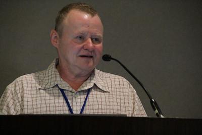 John Franklin, Peer Response Team Coordinator, Mental Health Association of San Francisco, http://www.mentalhealthsf.org/programs/prt/