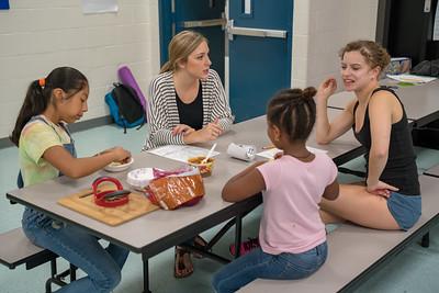 Mentor Program October 2018