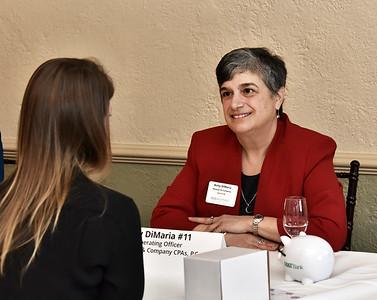 Betty DiMaria, Chief Operating Officer, Wojeski & Company CPAs, P.C.