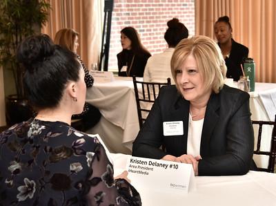 Kristen  Delaney, Area President, iHeartMedia