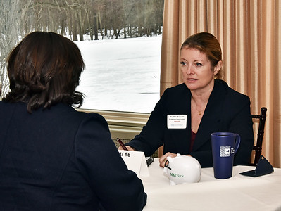 Heather Briccetti, President & CEO, The Business Council of New York State, Inc.