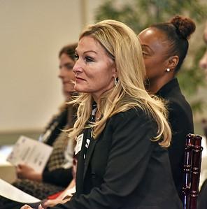Renee Walrath, President, Walrath Recruiting