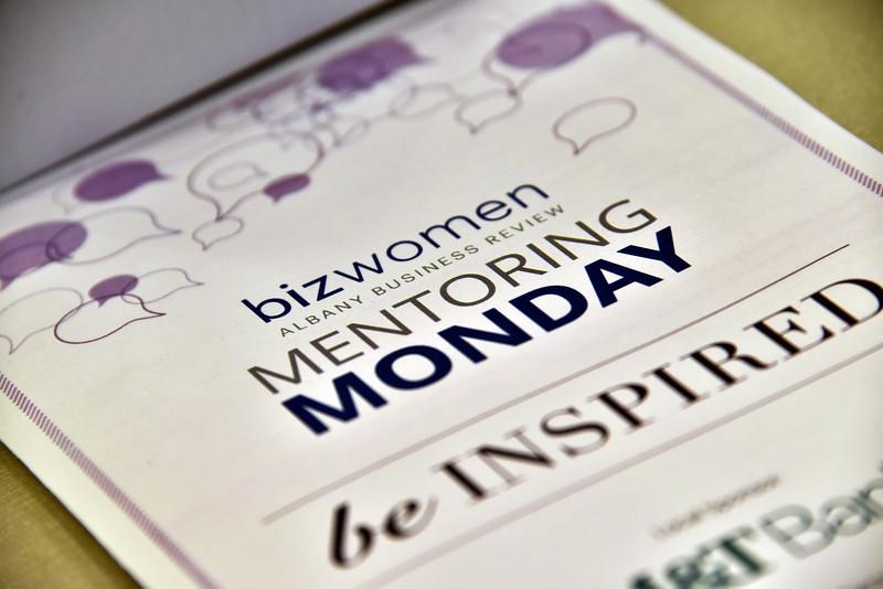 Mentoring Monday