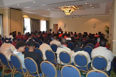 2014 Kappa League Conference