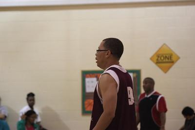 A. Worley Brown Boys & Girls Club Basketball Tournament - Fe. 2011