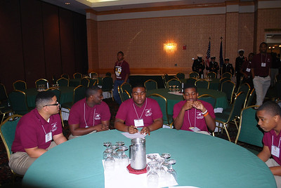 Kappa League Leadership Conference 2012 - Greenville, SC