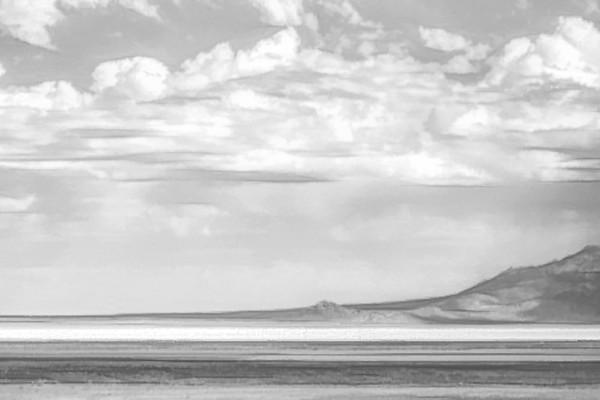 Contemporary Salt Flats