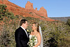 Sedona wedding photo Huckaby Trailhead Sedona wedding location