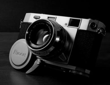 Ricoh Camera