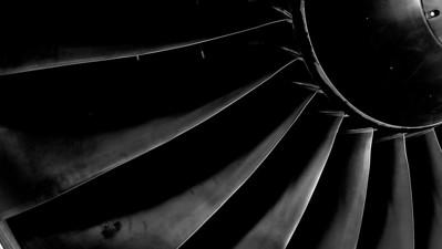 Fan Blade, Smithsonian Museum