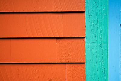 House Detail Rockport Massachusetts