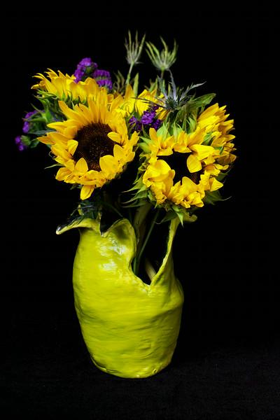 Susannah's Vase