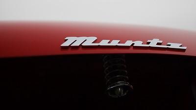 Muntz Hood
