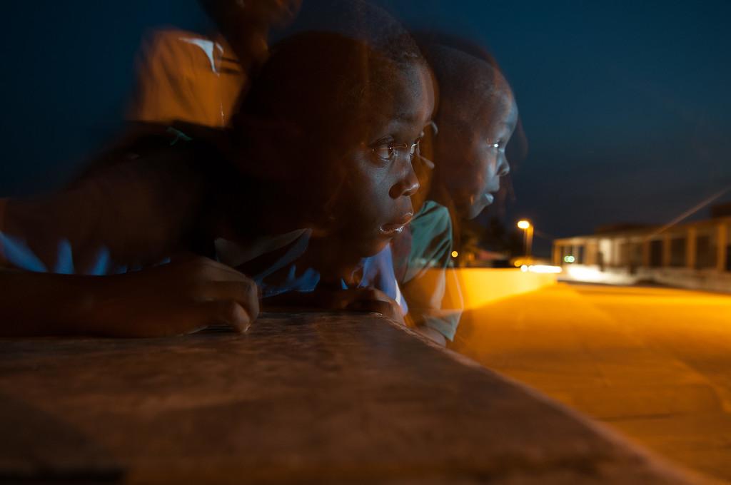 2009-40 Ilha de Moçambique - Kids.