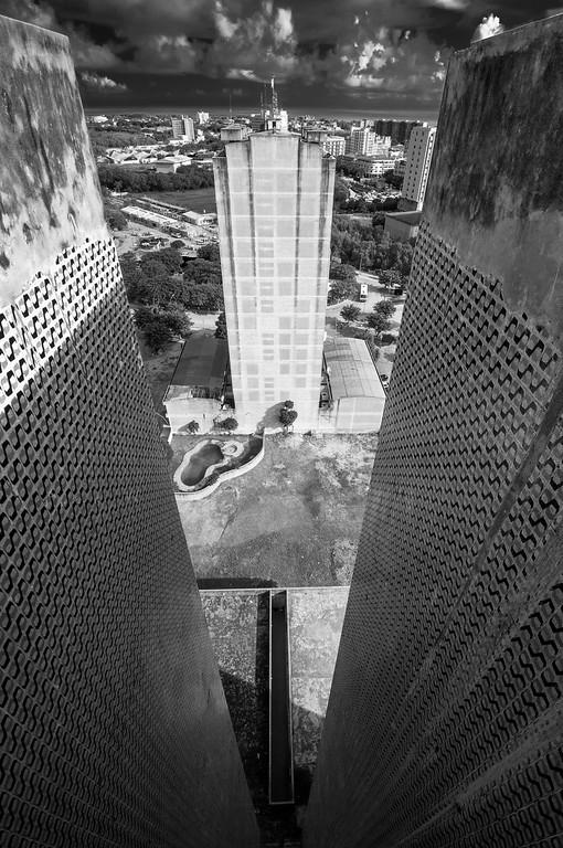 2010-11 Beira - Hotel Mocambique.