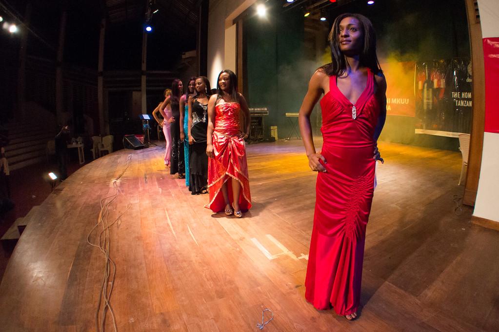 2011-22. Miss Bagamoyo 2011