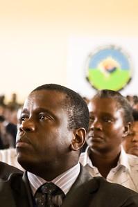 2009-10 Beira - Mayor of Beira Daviz Simango founding his party MDM.