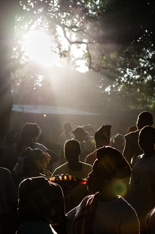 2010-15 Beira - Dia de mulher mocambiquana.