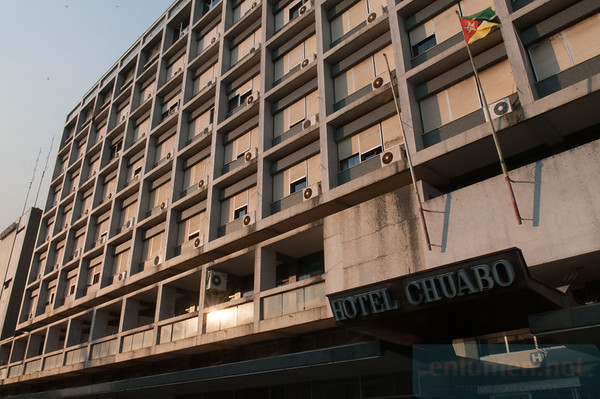 Hotel Chuabo in Quelimane