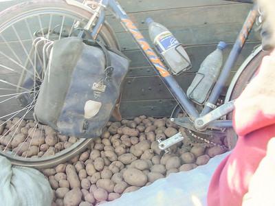 Kartoffelexpress