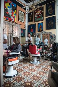 Haareschneiden bei Papito