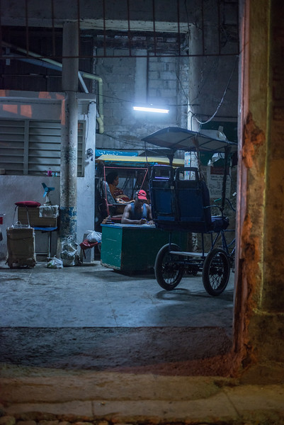 Taxi Bici