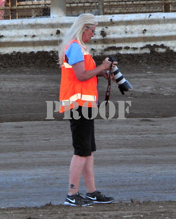 Merced Speedway CFTA 6/26/16